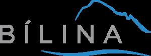 Bílina město - logo
