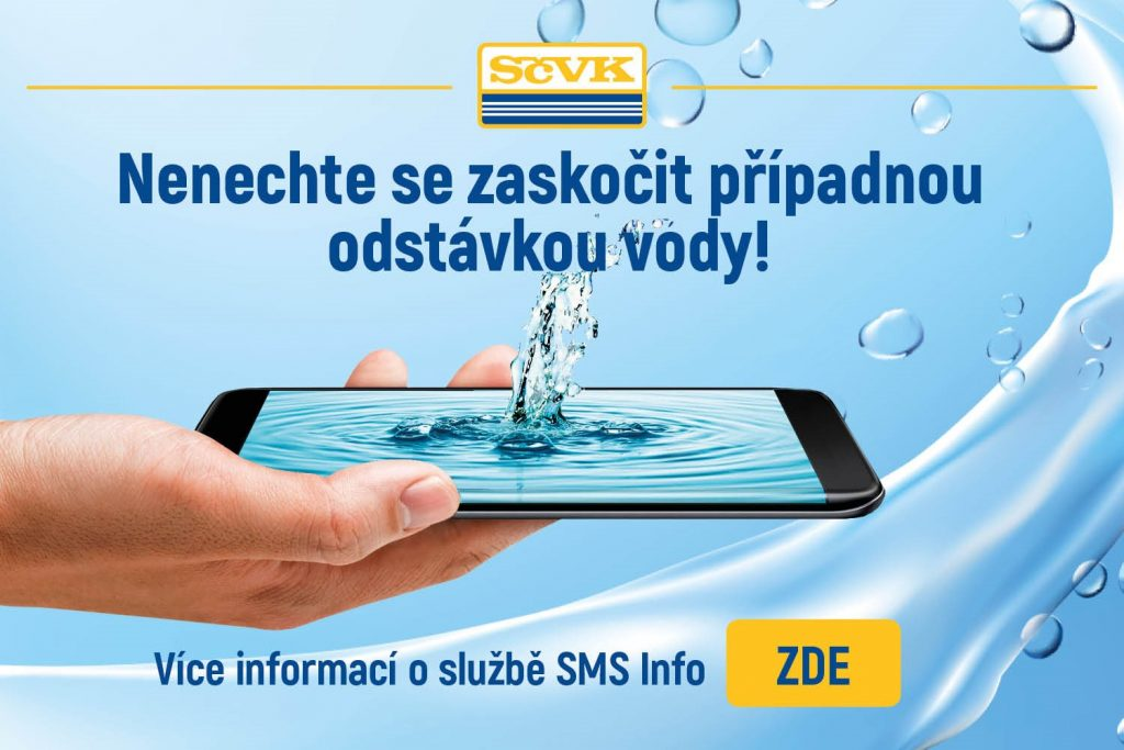 SČVK banner