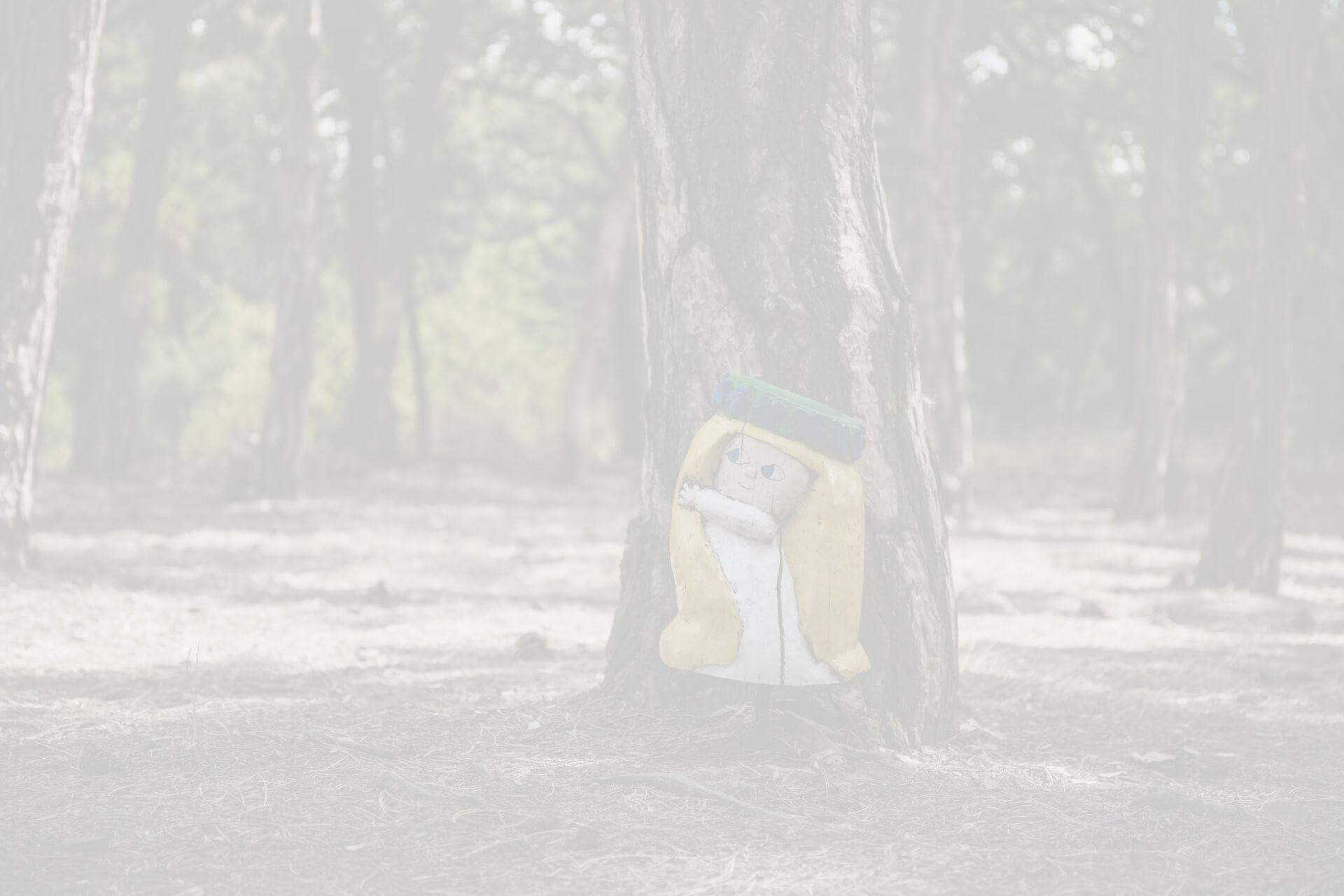 Pohádkový les Bílina PROMO