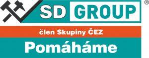 SD GROUP Pomáháme